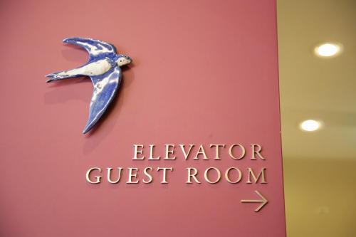 Hotel Gracery Tamachi photo 9