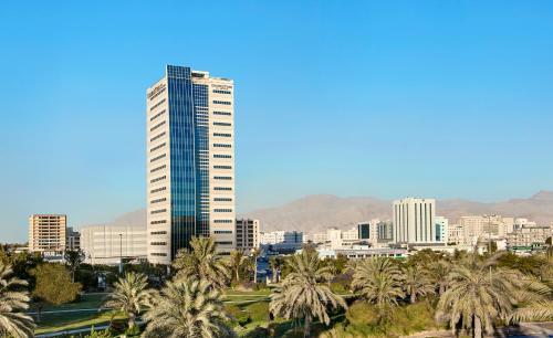 DoubleTree by Hilton Ras Al Khaimah room photos