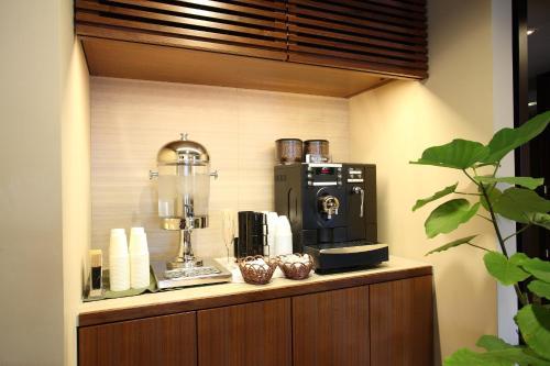 Hotel Gracery Tamachi photo 20
