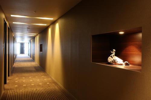 Hotel Gracery Tamachi photo 22
