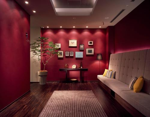Hotel Gracery Tamachi photo 26
