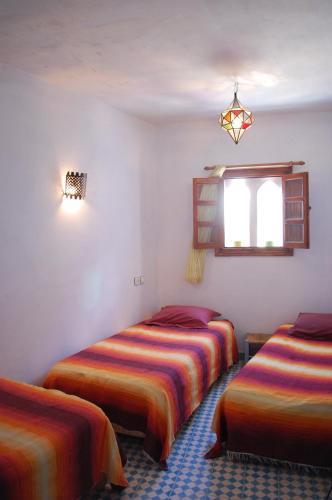 Dar Dalia Стандартный двухместный номер с 2 отдельными кроватями