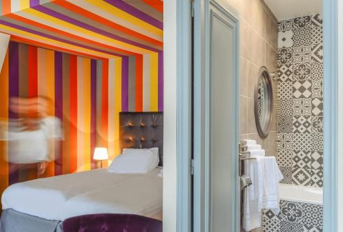 ZE Hotel photo 31