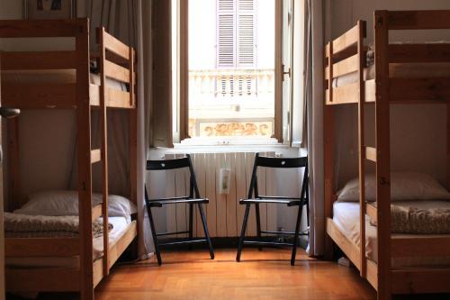 Global Hostel 247