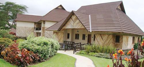 . Sawela Lodges