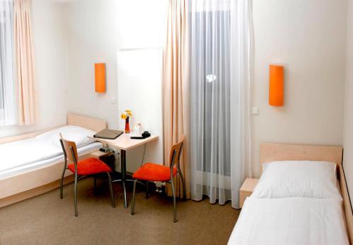 Hotel Restaurant Klosterhof Dresden Informationen Und