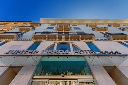 Jupiter Lisboa Hotel photo 12