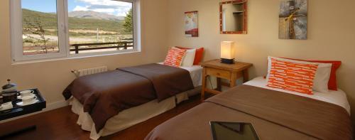 Фото отеля Ski Sur Apartments