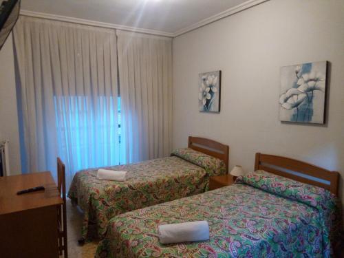 HotelPensión Cinco Villas