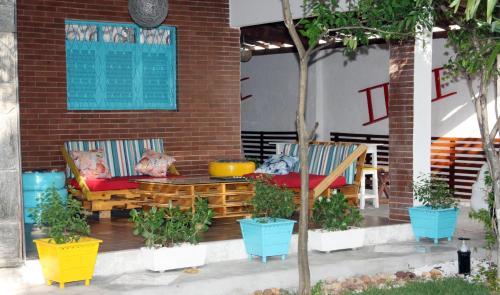 Jampa Hostel