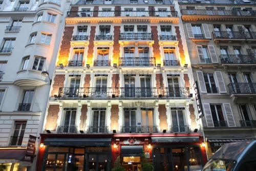 Hotel Celtic - Hôtel - Paris