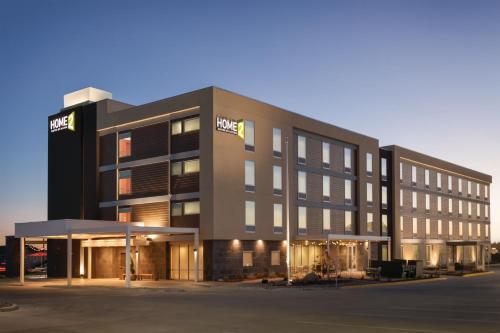 . Home2 Suites by Hilton Gillette