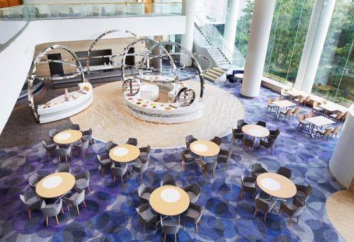Hilton Tokyo Bay photo 20