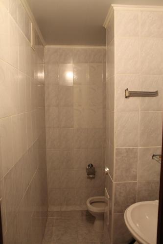 Гостиница Булгар Двухместный номер с 2 отдельными кроватями и общей ванной комнатой