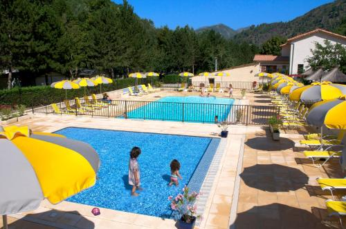 Accommodation in Digne-les-Bains