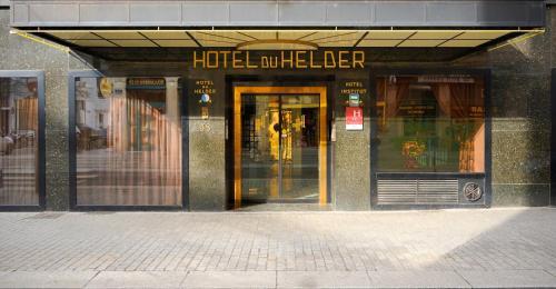 Photo - Hôtel du Helder