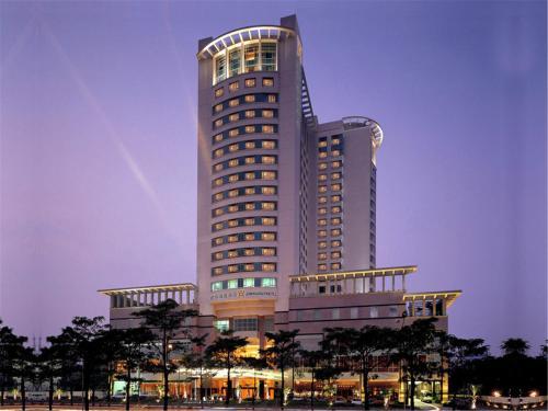 . Shantou Junhua Haiyi Hotel