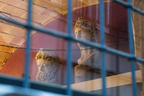 Habitación Doble - 1 o 2 camas Hotel Museu Llegendes de Girona 47