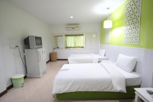 Preme Hostel photo 34