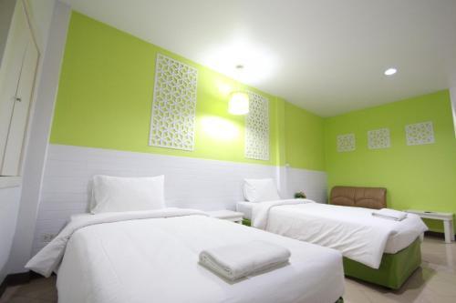 Preme Hostel photo 36