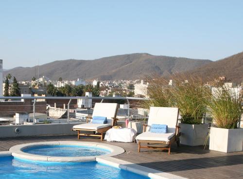 . Ayres De Salta Hotel