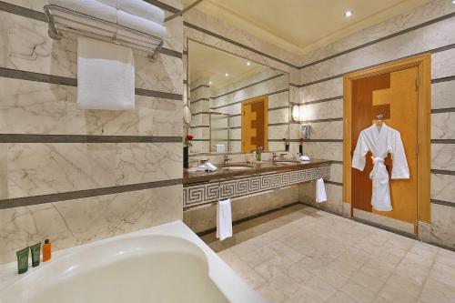 Jeddah Hilton phòng hình ảnh