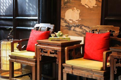 Suzhou Dongshan Huilaotang Hotel photo 19