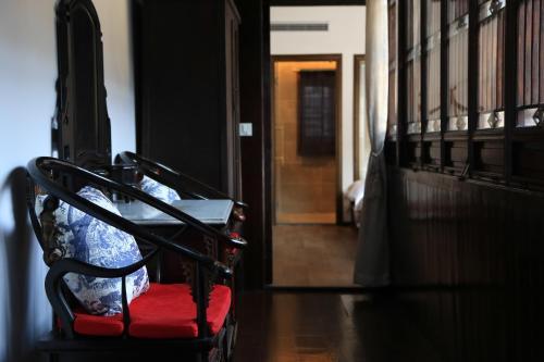 Suzhou Dongshan Huilaotang Hotel photo 21