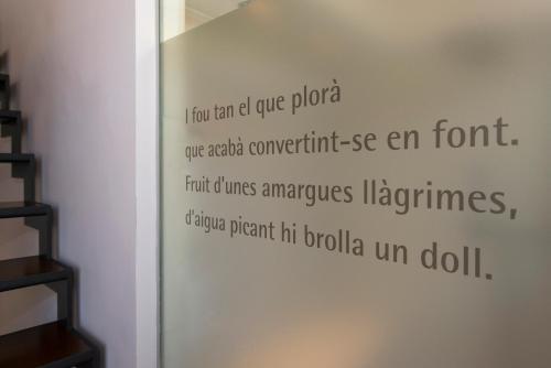 Suite Junior Dúplex Hotel Museu Llegendes de Girona 28