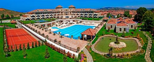 Istanbul Sile Gardens Hotel & Spa tatil