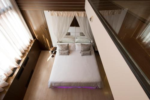 Suite Exclusiva Hotel Museu Llegendes de Girona 41