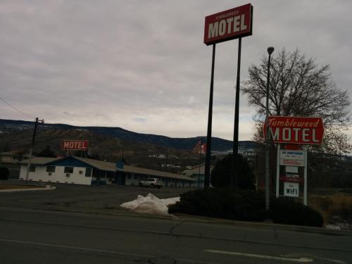 __{offers.Best_flights}__ Tumbleweed Motel