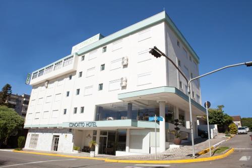 Foto de Hotel Concatto