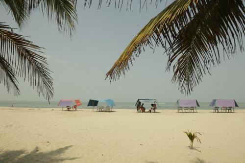 . Casa de Playa Manecal