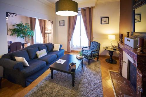 . Appartements Plantagenet - Le 33
