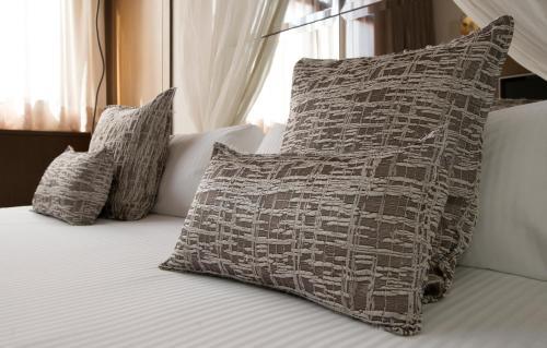 Exclusive Suite Hotel Museu Llegendes de Girona 80
