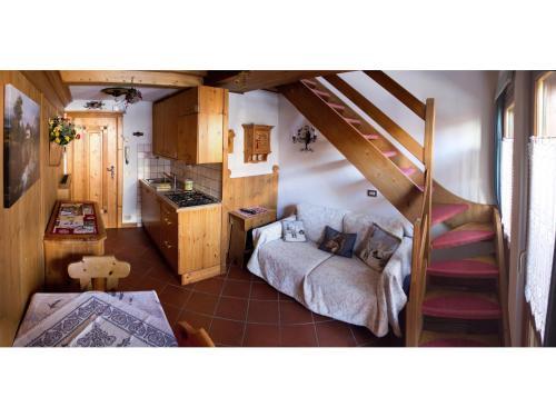 Cristallo & Faloria Suite Apartments Cortina d'Ampezzo
