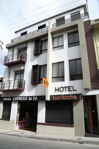 HotelHotel Bariloche Confort