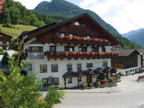 Hotel Lammwirt - HochZeiger