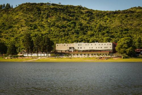 Amerian Villa Del Dique