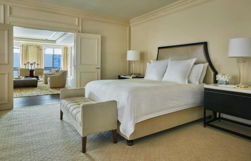 Four Seasons Hotel Washington D C - Washington, DC 20007