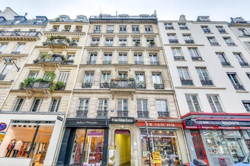 Sweet Inn -Etienne Marcel photo 2