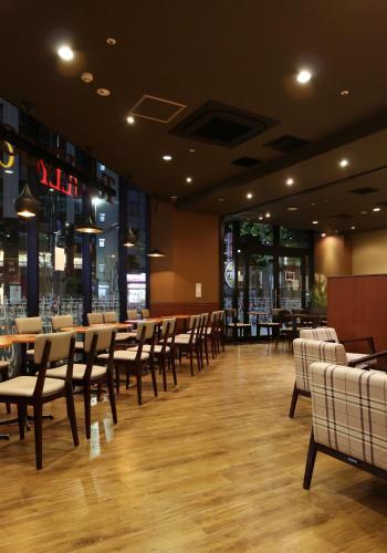 E Hotel Higashi Shinjuku photo 40
