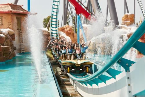 Photo - PortAventura® Hotel Caribe - Includes PortAventura Park Tickets