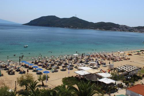 . Vournelis Beach Hotel and Spa