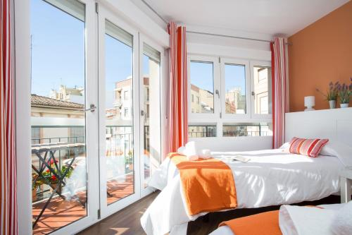 . Sevilla Apartments