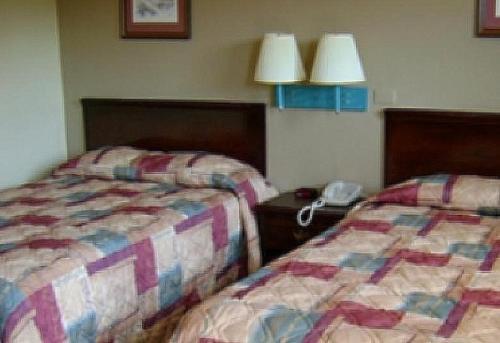 Budget Host Inn Charleston