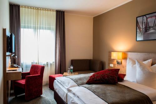 Maingau Hotel photo 8