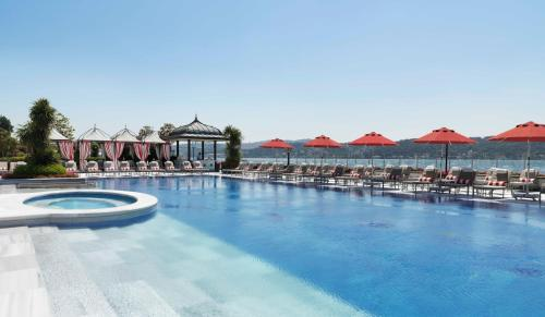 Four Seasons Hotel Istanbul at the Bosphorous - 31 of 31