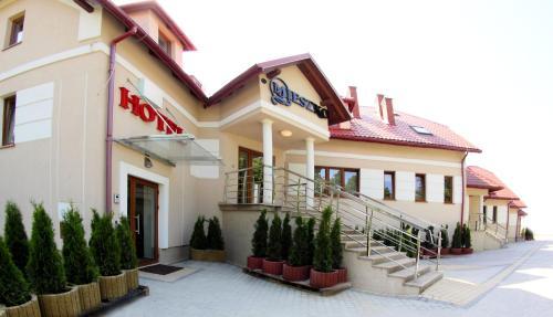 Hotel Hotel Mieszko